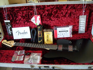 FENDER SIGNATURE USA JIM ROOT(SLIPKNOT) JAZZMASTER (NEW)