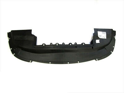 Front Bumper Shield (2011 DODGE AVENGER CHRYSLER 200 FRONT BUMPER ENGINE SPLASH SHIELD GUARD OE MOPAR )