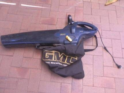 GMC Leaf Blower Wattle Grove Liverpool Area Preview