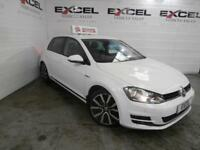 VOLKSWAGEN GOLF 2.0 GT TDI BLUEMOTION TECH 150BHP 2014 64-REG