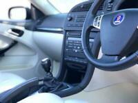 2004 04 SAAB 9-3 2.0 VECTOR T 2D 175 BHP