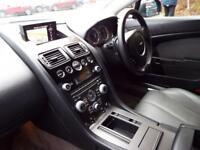 ASTON MARTIN VANTAGE V8 2014 4735cc Petrol Automatic