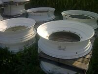 Rims for Tractor Tires