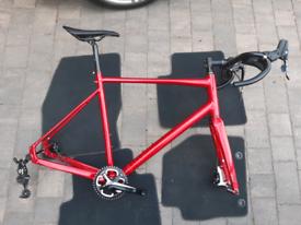 Marin Gesalt X11 Gravel Bike 60cm