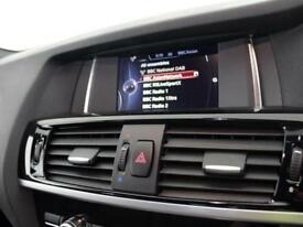 2016 BMW X3 xDrive35d M Sport 5dr Step Auto