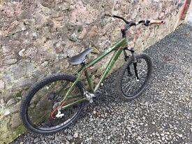 Norco bike