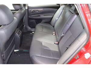 2015 Nissan Altima FULLY LOADED NAVI, LEATHER NO ACCIDENTS