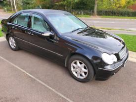 <<< Mercedes Kompressor 2003 Auto 1.8 Petrol >>>