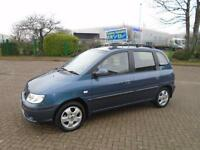 HYUNDAI MATRIX GSI * £15 Per Week..£O Deposit *ONLY 52,000 Miles * 2005