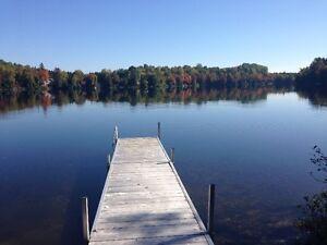 Pristine Lakefront