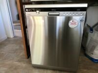 LG Truesteam Dishwasher Spares or Repairs Great Condition