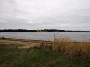 Beautiful Waterfront Property with access to the beautiful beach