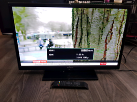 """Big 32"""" LED USB FREEVIEW TV. CAN DELIVER LOCALLY FREE JUST ASK"""