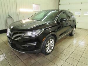 Lincoln MKC AWD 4dr Select 2016