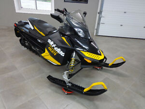 2012 Ski-doo Backcountry 600 e-tec