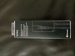 Window surface charger brand new the box