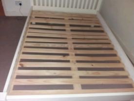 Double bed in great condition,,