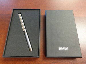 BMW Writing Pen - Rare - Mint Condition