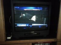 Fisher Television 32 inch screen
