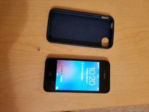 iPhone 4 S for sale