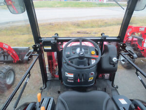 2017 TYM 254HST Tractor Package St. John's Newfoundland image 6