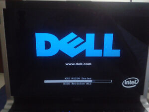 DELL XPS M1530 PP28L  NOTEBOOK LAPTOP