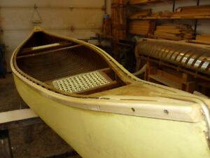 Heritage Canoe FOR SALE