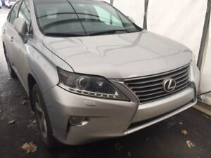 2014 Lexus RX 350 for sale 57000 km, original.
