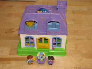 Maison - Fisher Price