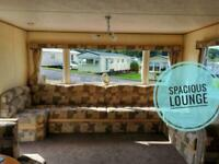 Static Caravan For Sale Sundrum Castle nr Ayr