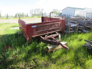 Utility trailers , various types available