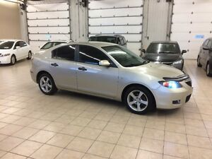 2007 Mazda Mazda3 GS Automatique, Air ,Full