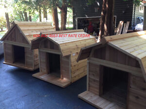 Dog house dog house 3x4  3.5x4 4x5  4x6 from $350