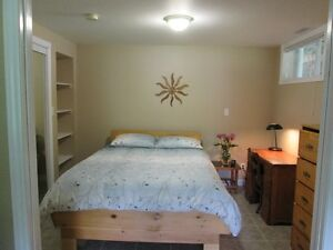 Two rooms for rent