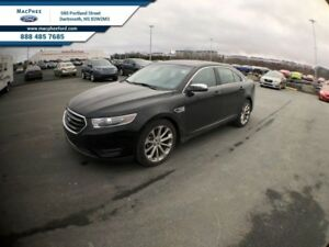 2017 Ford Taurus Limited  - Sunroof -  Navigation