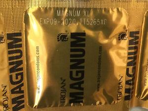 Condoms - Magnum XL London Ontario image 2