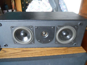 JBL MR Center Channel Speaker