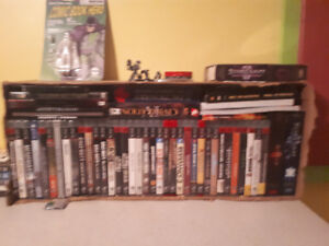 ps3 ps4 tv and games for sale