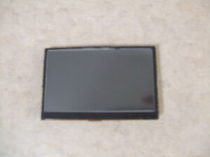 GPS LCD screen for Garmin Nuvi 650 NA with battery