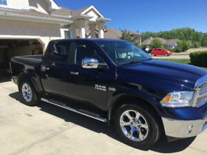 2016 Ram 1500 Laramie **LOADED & IMMACULATE**