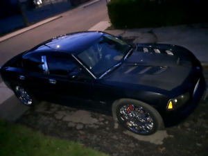 2006 Dodge Charger R/T HEMI with 5.7L