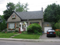 CHARMING 4 BDRM HOME IN BEAUTIFUL VALOIS BAY( POINTE CLAIRE )