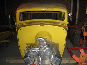WANTED: 1934-1935 Chevrolet Parts
