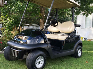 ~The Golf Cart Guy New Arrival~ 2013 CLUB CAR GAS CARTS (Black)