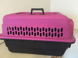Small Dog Pet Carrier Crate