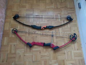Compound bows for sale