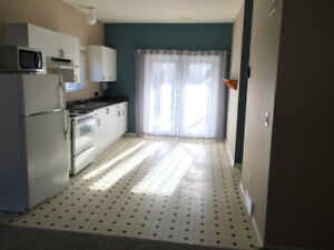 1 Bedroom Castlegar Suite