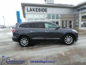2014 Buick Enclave Premium  - one owner - ex-lease - local - tra