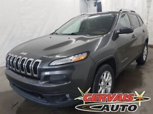 Jeep Cherokee North V6 4x4 MAGS Ens. Remorquage + Temps froid 20