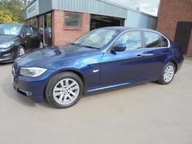 BMW 320 Auto Exclusive Edition. From £124.95 per month. Direct from BMW agent.